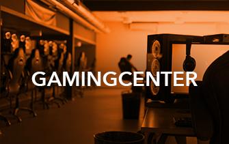 Gamingcenter-menupunkt